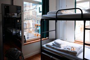 hostel i Barcelona